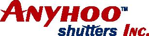 Anyhoo Shutters USA